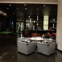 Four Points by Sheraton Guangzhou Lobby Lounge User Photo