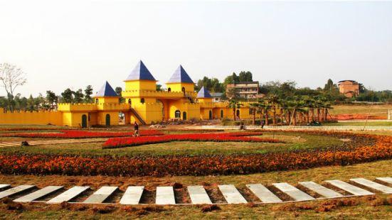 Tonglianglong Sceneic Area