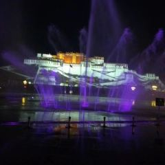 Potala Palace Square User Photo