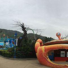 珠海長隆海洋王國用戶圖片