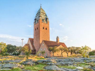 馬斯塔蓋教堂