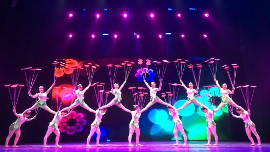 Guangxi Acrobatic Theatre