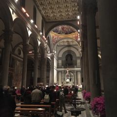 聖洛倫佐教堂用戶圖片