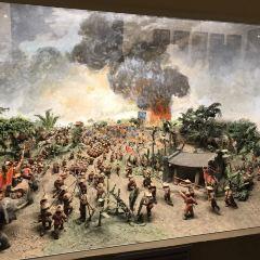 국립역사박물관 여행 사진