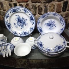 Bernardaud Porcelain Factory User Photo