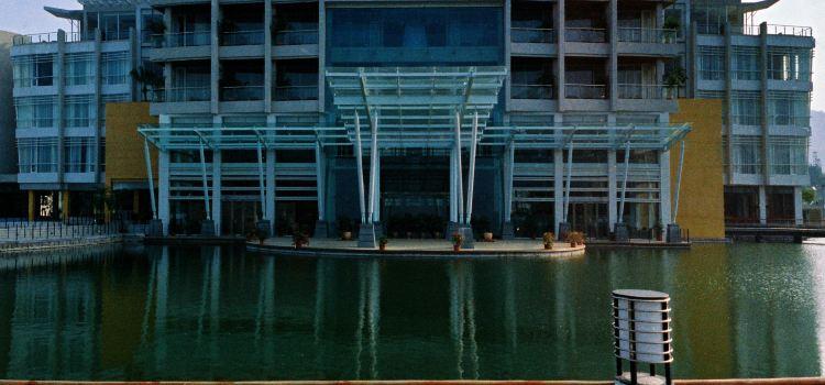 潮州東山湖溫泉度假村3