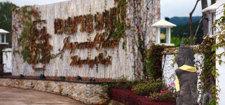 Heyuan Imperial Palace Hotspring Resort1