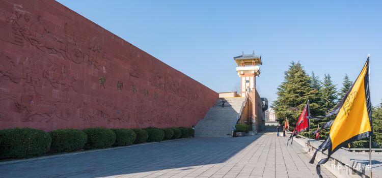 虢國博物館3