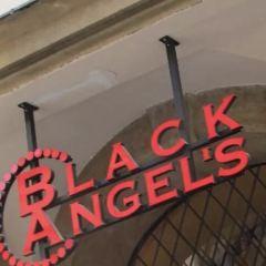 Black Angel's Bar User Photo