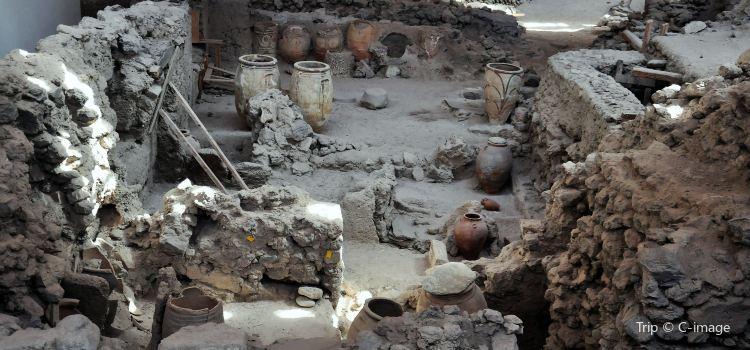 考古博物館1