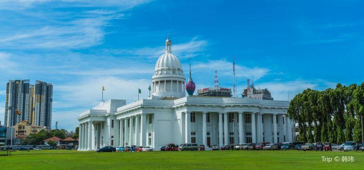 科倫坡市政廳2