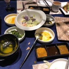 San Ding Jia Guo Mu Barbecued Meat (Ai Jian) User Photo