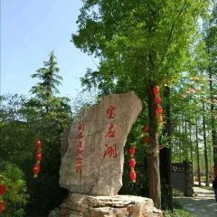 Baoyinghu National Wetland Park User Photo