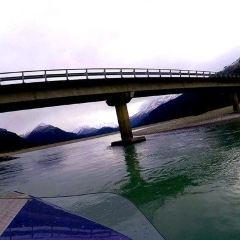 Dart River Jet Safaris用戶圖片