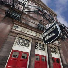 Massey Hall User Photo