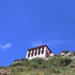 甘丹寺用戶圖片