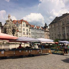 Cabbage Market Square User Photo