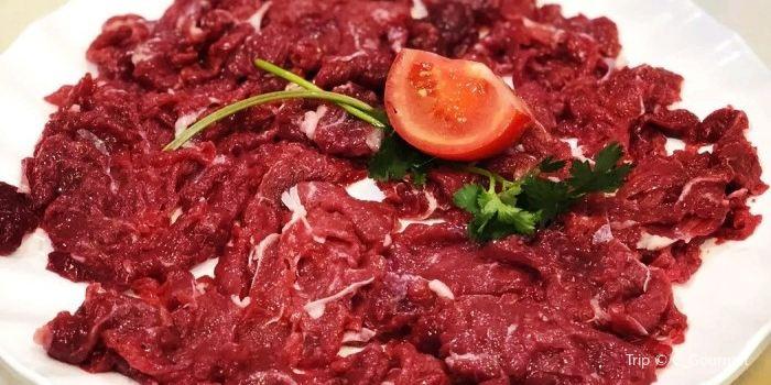 Chaotai Beef Hot Pot (Tai Ran Qi Road)1