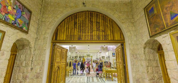 費薩爾·本·卡西姆·阿勒薩尼酋長博物館1