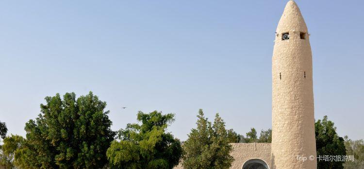 穆罕默德·伊本·阿卜杜勒·瓦哈卜阿訇酋長清真寺1