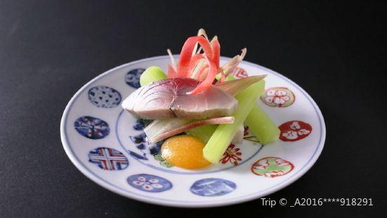 Japanese Restaurant Komatsu