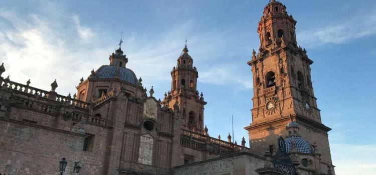 Catedral de Morelia2