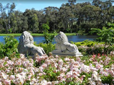 華人紀念園