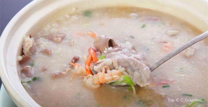 瓊菜王(三亞店)1