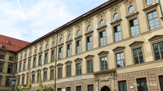 老學院大廈