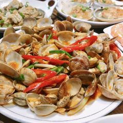 挑食|海鮮餐廳(福建路店)用戶圖片