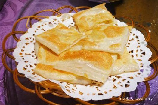 Fan Pa Yu ( Hu Da )1