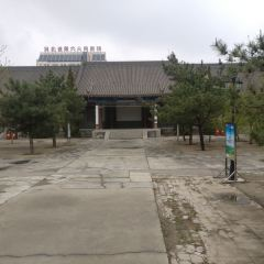 Baoding Military Academy User Photo