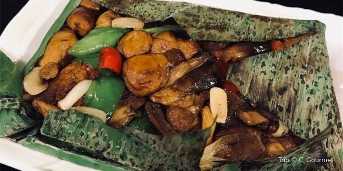 Yunnan Lian Suo · Tai Yang Huo Private Kitchen ( Ren Min Road )3
