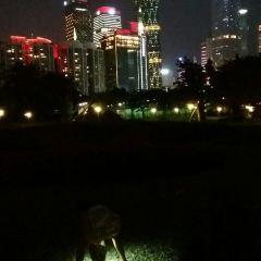 Hongcheng Park (East Gate) User Photo