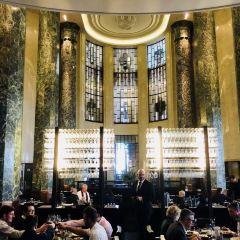 Rockpool Bar & Grill Sydney User Photo