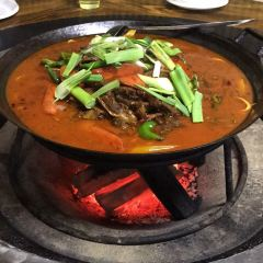 富池健哥燒烤用戶圖片