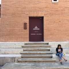 One Nimman Art, Culture and Contemporary Art Center User Photo