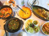 再見前任!我只想和現任去吃這家泰國菜。