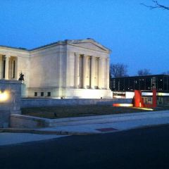 Albright-Knox Art Gallery User Photo