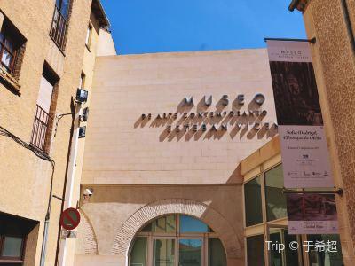 埃斯特萬‧文森當代美術館