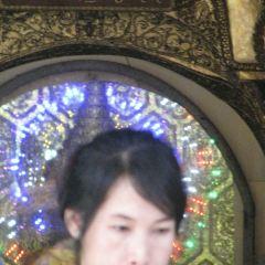 Aung San Suu Kyi House User Photo