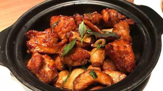 曼玉融合餐廳(華潤永珍城店)
