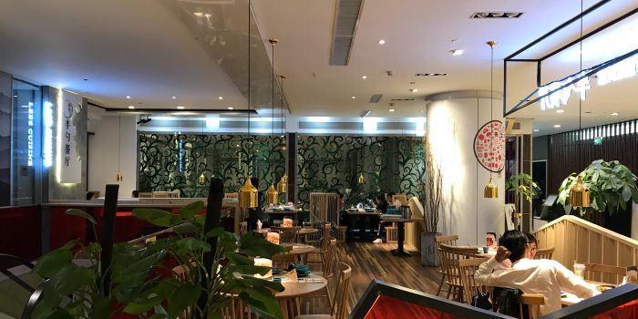 半勺餐廳(新華店)3