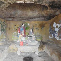 丹鳳鳳冠山石窟用戶圖片