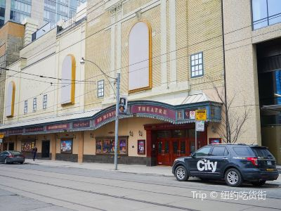 Ed Mirvish Theatre