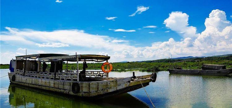 Colorful Beiqiu Bay2