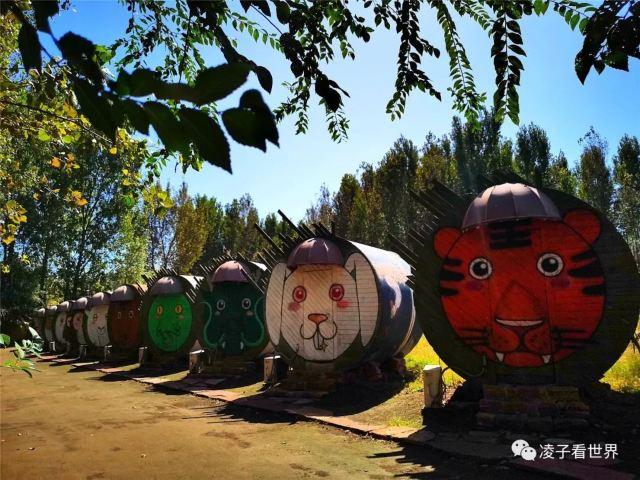 雅文虎山溫泉,喜鵲小鎮,歸田山居,洛陽最有詩意的地方