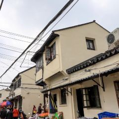 Fengmen Residential District User Photo