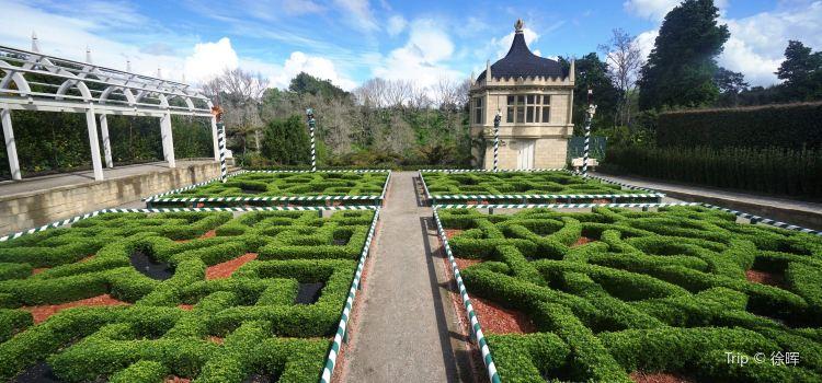 漢密爾頓花園3