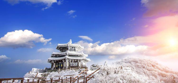 덕유산국립공원3
